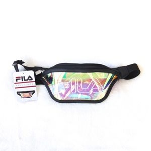 Fila Holographic Fanny Pack